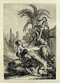 The Frightened Naïad (Une naïade échevelée recule d'efroi à la vue d'un lion) MET 2001.170.jpg