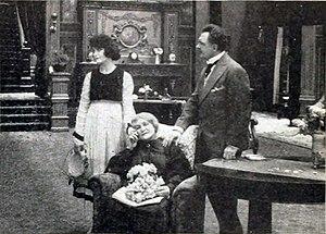 Vivian Rich - The Gentle Conspiracy (1916)