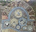 The Knockcushan Gardens history feature, Girvan, South Ayrshire.jpg