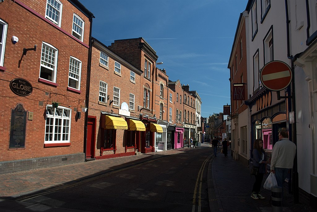 The Lanes, Leicester.jpg