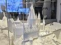 The Making of Harry Potter, White Card Models (Ank Kumar) 04.jpg