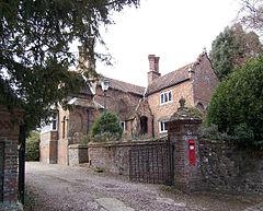 The Manor House, Little Cawthorpe - geograph.org.uk - 149780.jpg