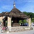 The Market Cross , Castle Combe - geograph.org.uk - 42802.jpg