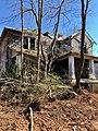 The Old Shelton Farmhouse, Speedwell, NC (33555945708).jpg
