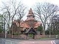 The Parish Church of St Anne Haughton, Denton - geograph.org.uk - 403393.jpg