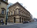The Peterloo Massacre - Free Trade Hall Peter Street Manchester M2 5GP.jpg