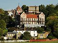 The Petersham Hotel on Richmond Hill - panoramio.jpg