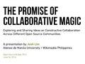The Promise of Collaborative Magic.pdf