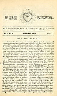 <i>The Seer</i> (periodical) official periodical of The Church of Jesus Christ of Latter-day Saints