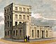 The Surrey Dispensary, Great Dover Street, Southwark. Colour Wellcome V0013755 (cropped).jpg