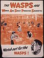 The WASPS are Warner and Swasey Production Soldierettes. Watch out for the WASPS^ - NARA - 535421.jpg