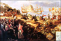 The arrival of Cortés in Veracruz and the reception by Moctezuma's Ambassadors.jpg