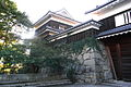 The gate of Ueda castle (2020394910).jpg
