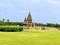 The majestic shore temple, Mamallapuram.jpg