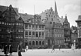 The old Market Square in Hildesheim, Germany (35848703282).jpg