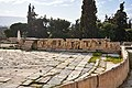 The reliefs of the Theatre of Dionysus in Athens on March 3, 2020.jpg