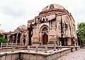 The tomb of Firuz Shah Tughlaq ii.jpg