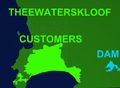 Theewaterskloof dam and area it services.png