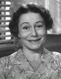 Thelma Ritter, The Mating Season trailer 1951