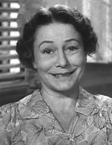 Description de l'image  Thelma Ritter in The Mating Season trailer.jpg.