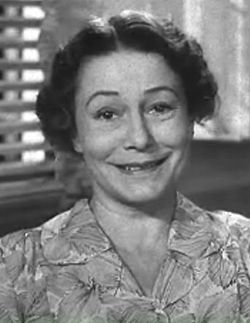 Thelma Ritter 1951.