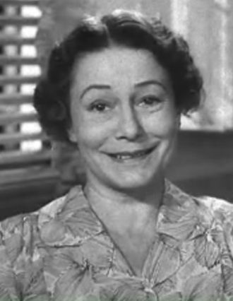 The Mating Season (film) - Thelma Ritter in The Mating Season