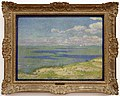 Theo van rysselberghe, dune a cadzand, 1893, 01.jpg