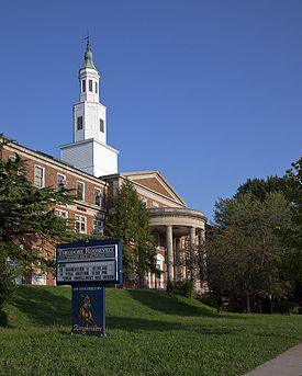 Theodore Roosevelt High School, 13th St. in upper NW, Washington, D.C..jpg