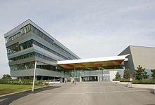 Gesundheitszentrum Hotel St Georg