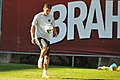 Thiago Silva training July 2014.jpg