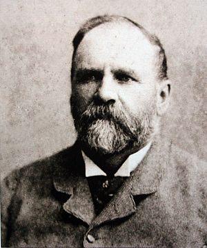 Thomas Charles John Bain - Image: Thomas Bain 00