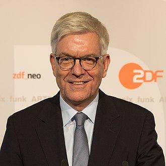 ZDF - Thomas Bellut