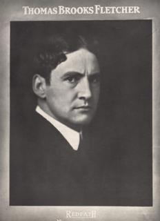 Thomas B. Fletcher American politician
