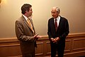 Thomas Massie & Ron Paul (9912075363).jpg