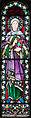 Thurles Cathedral Ambulatory Window 17 Saint Anne 2012 09 06.jpg