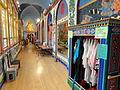 Tibetan hallway - George Walter Vincent Smith Art Museum - DSC03871.JPG