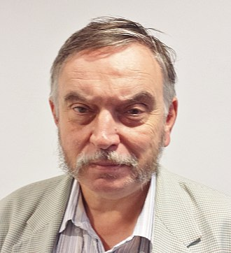 Tim Trachet - Tim Trachet at the European Skeptics Congress 2015.