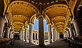 Tirumal naicker Palace panorama.jpg