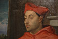 Titian Vecellio - Portrait of cardinal Antonio Pallavicini (detail1).jpg