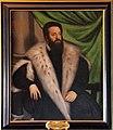 Tiziano e-o bottega, ritratto di francesco II sforza.JPG
