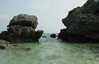 Tobacco Bay, Bermuda - Image: Tobacco Bay 3