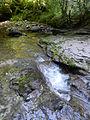 Toboggan aquatique dans les gorges de l'Alagnon.JPG