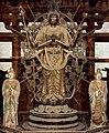 Todaiji Monaster Fukuken-saku Kannon of Hokke-do. Todai-ji.jpg
