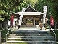 Tokushige Shrine 201805.jpg