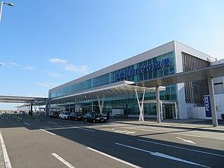 Tokushima Airport