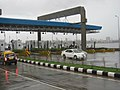Toll Gate at Mubai.jpg