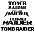 Tomb Raider logos.png