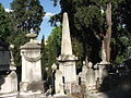 Tomb at the English Cemetery in Florence 004.JPG