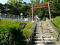Tomb of General Choi Jeong-geoi and surroundings 02.JPG
