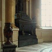 Tomb of Jérôme Bonaparte at Les Invalides (Source: Wikimedia)